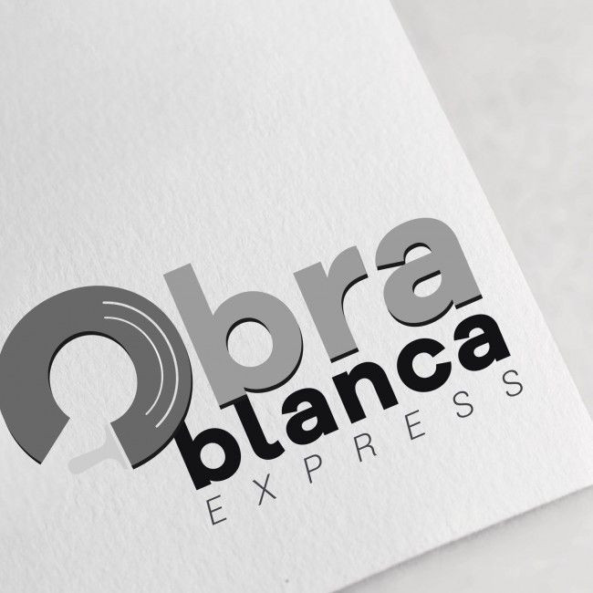 Obra blanca express – Construction