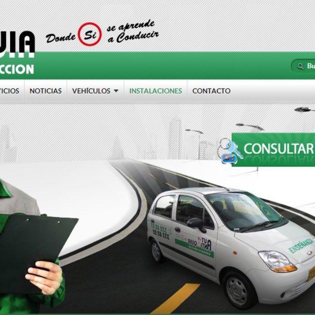 Portal Auto Antioquia