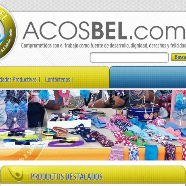 Catàlogo Virtual Acosbel