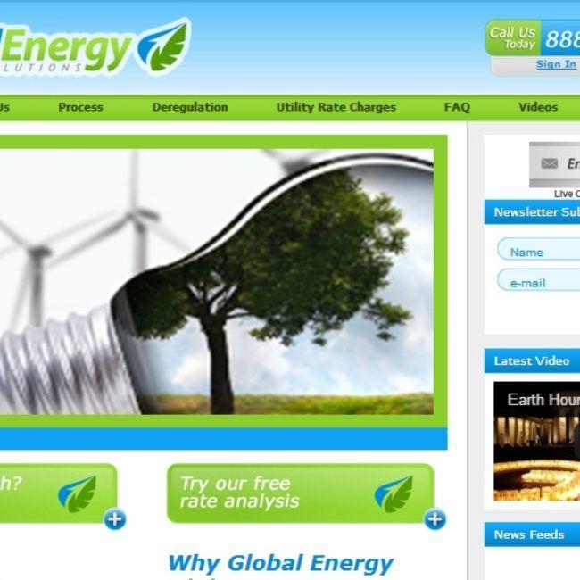 Portal Global Energy