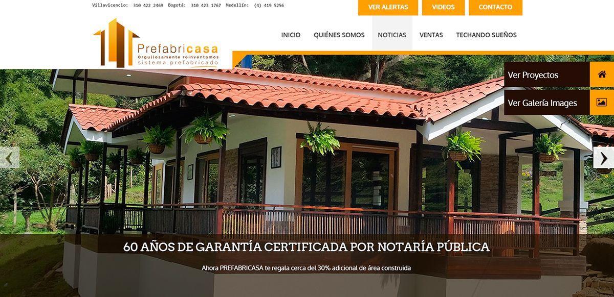 pagina-web-prefabricasa