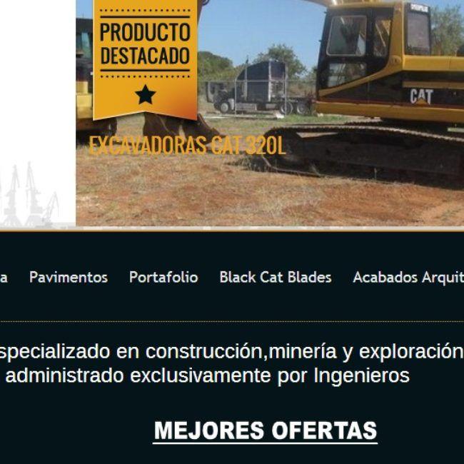 Sitio Web TLC Zona Franca