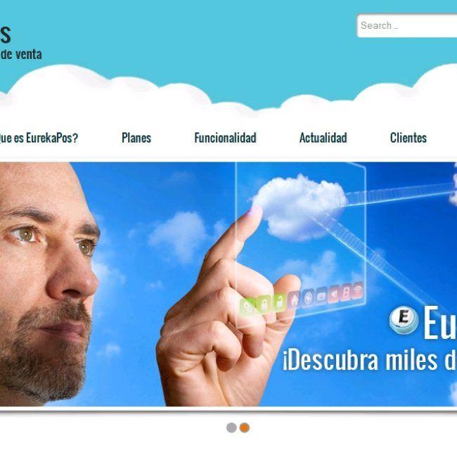 Sitio Web Eurekapos