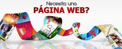 paginas web en monteria
