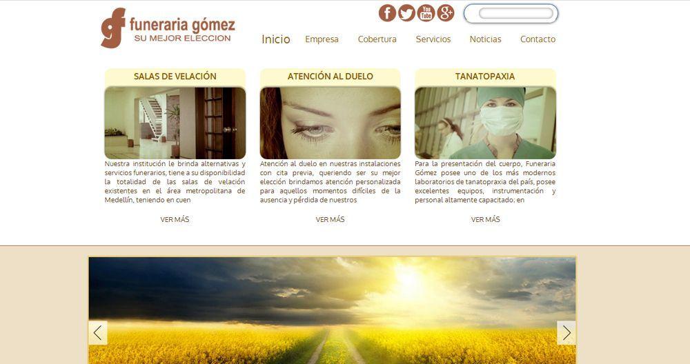 sitio-web-funeraria-gomez