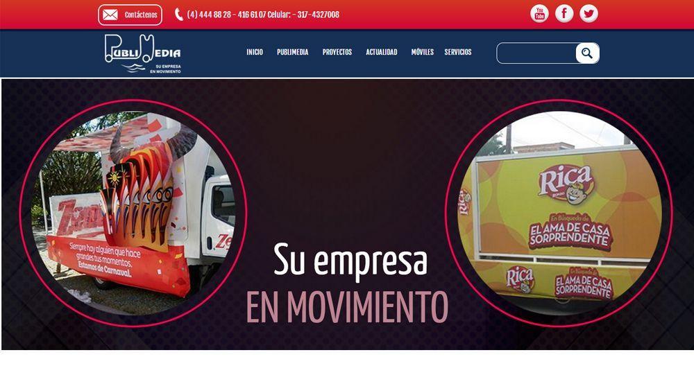 sitio-web-publimedia
