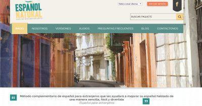 sitio-web-espanol-natural