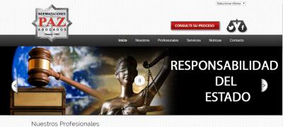 paginas web en villavivencio