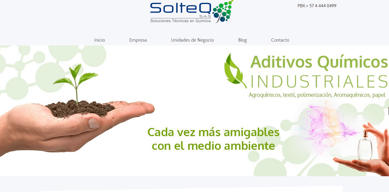 pagina-web-solteq