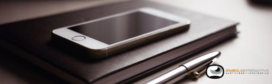 diseno de sitios web para celulares