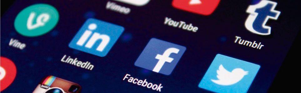 gestion de redes sociales empresariales