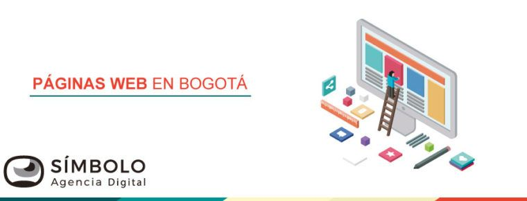 Diseño y optimización de páginas web en Bogotá