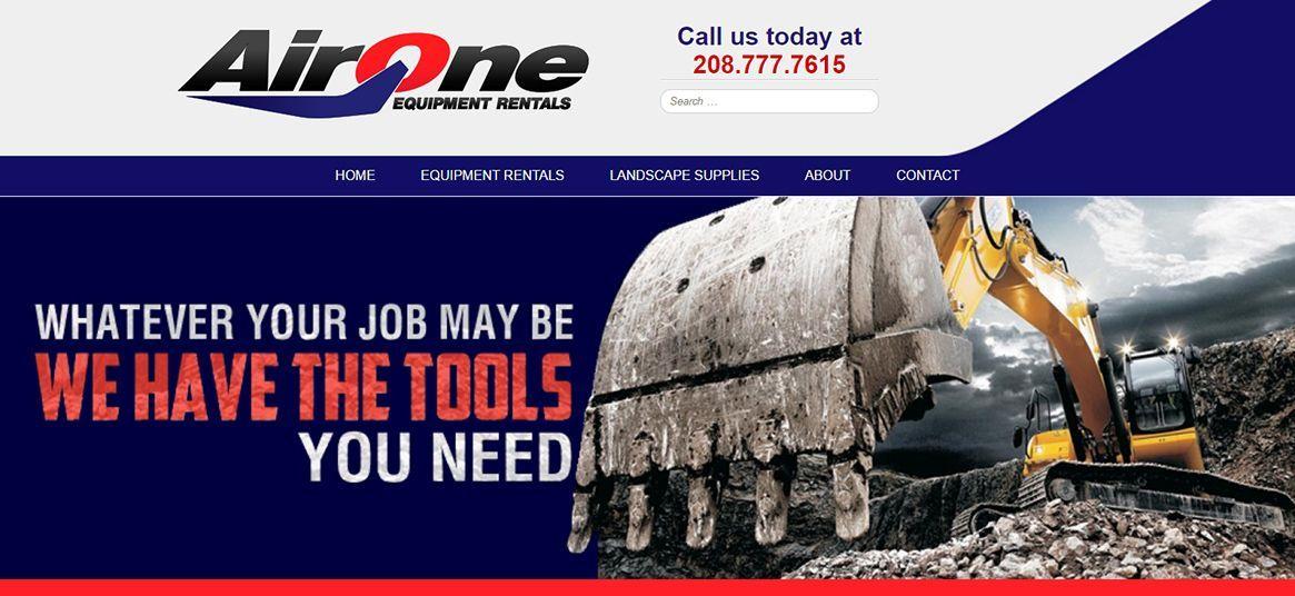 sitio-web-airone