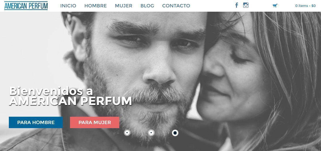sitio-web-american-perfum