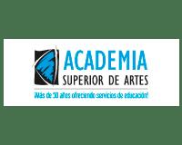 academia de artes - cliente Simbolo