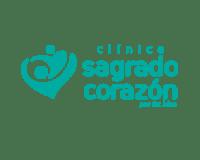 clinica sagrado corazon - cliente Simbolo