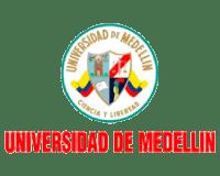 universidad de medellin - cliente Simbolo