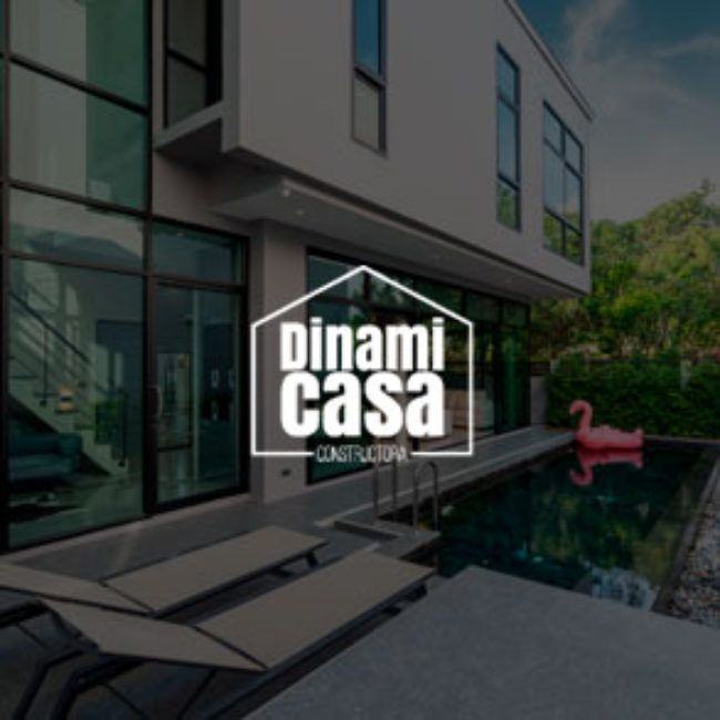 SEO Dinamicasa (Prefabricasa) posicionamiento web