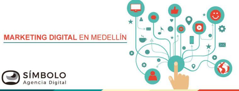 Nuevos retos de una agencia digital en Medellín