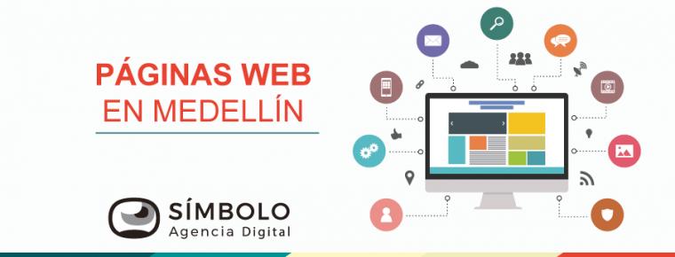 El diseño de páginas web en Medellín, es la base para el crecimiento de tu negocio