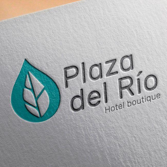 Hotel Plaza del río