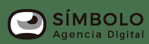 Logo simbolo Agencia Digital