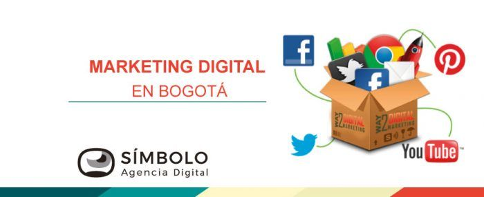 Marketing digital en bogotá
