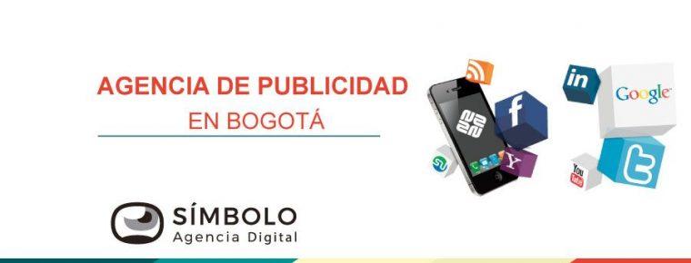 Agencia de publicidad en Bogotá | Símbolo Agencia Digital