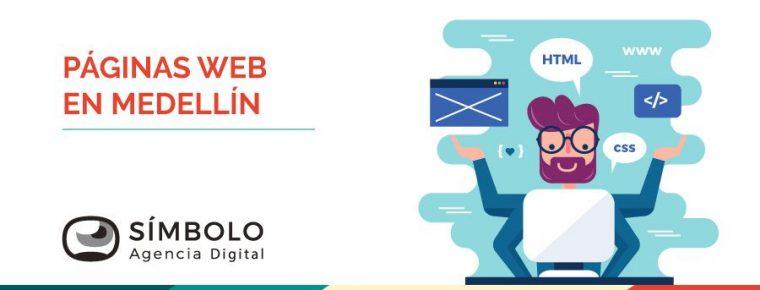 Te contamos todo lo que tu negocio puede lograr con las páginas web en Medellín