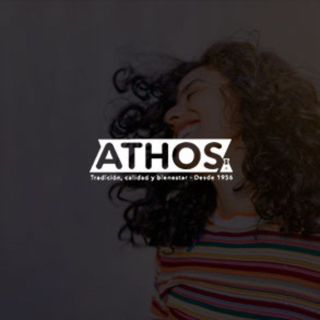 Redes Sociales Laboratorios Athos – Marketing Digital