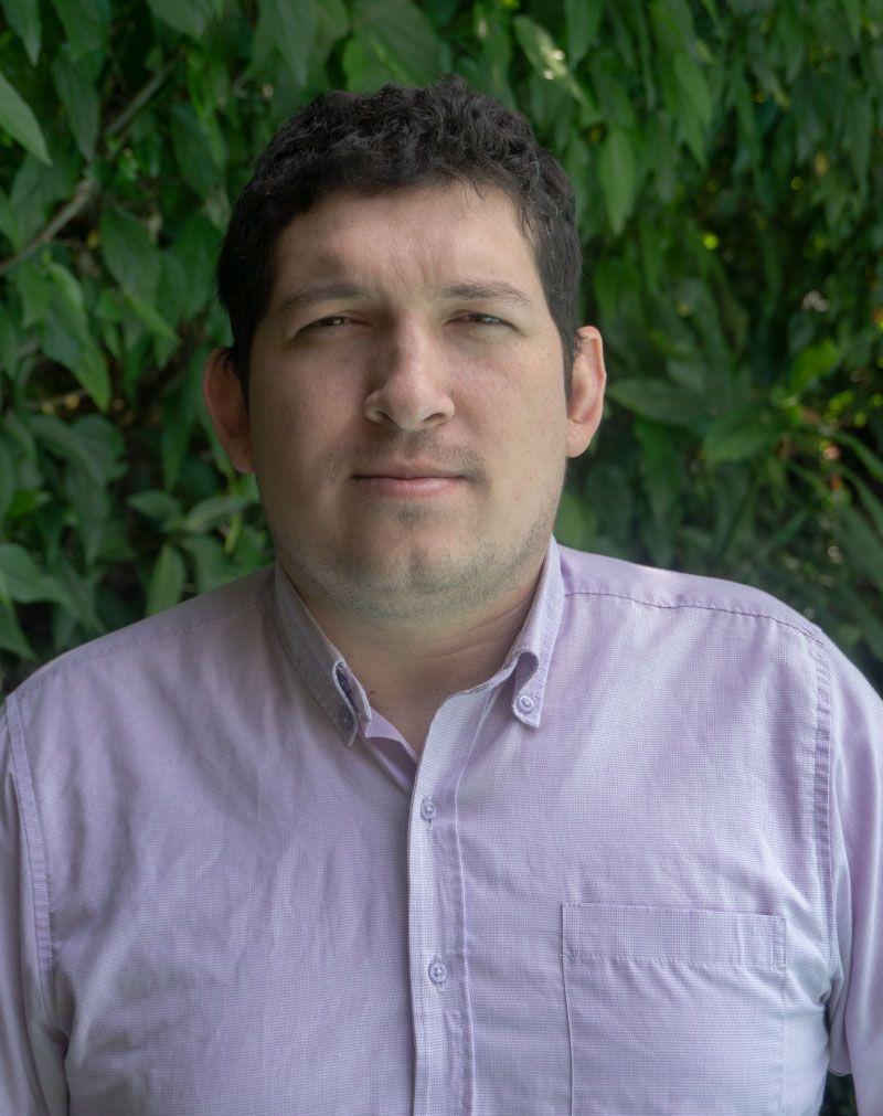 Damian Urrea | Realizador<br></noscript><img class=