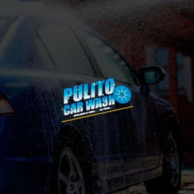 Pulito Car Wash
