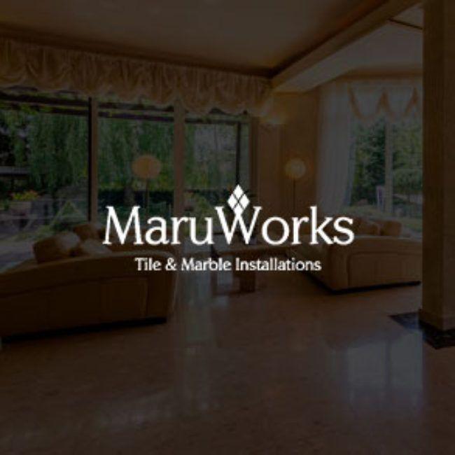 Sitio web Maruworks