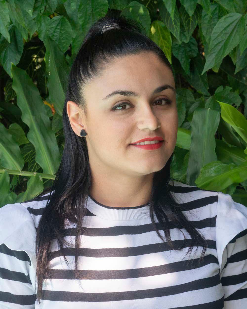 Luisa Montoya | Asistente <br></noscript><img class=