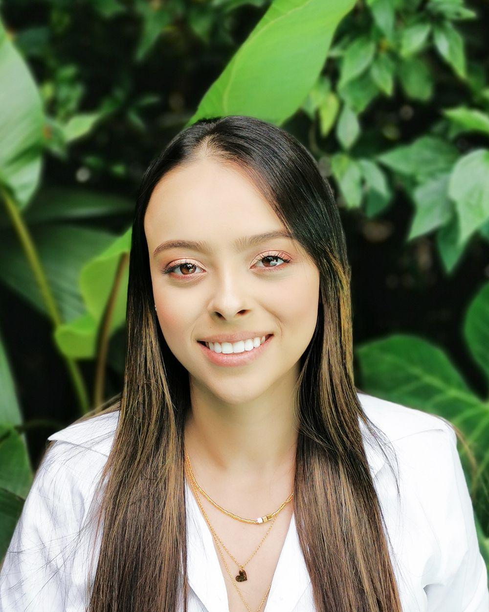 Valentina Giraldo | Practicante