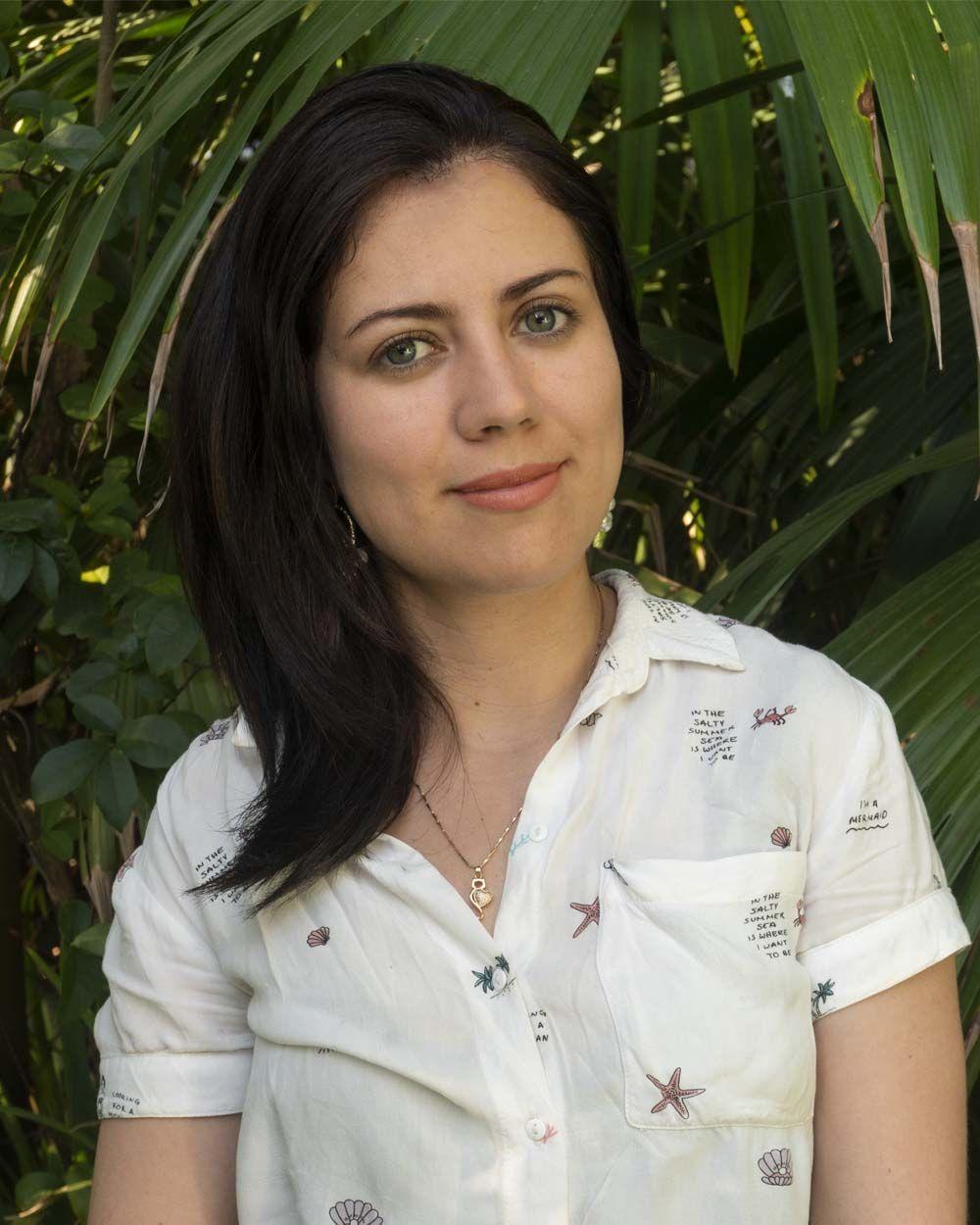 Adriana Bastidas | Ejecutiva <br></noscript><img class=
