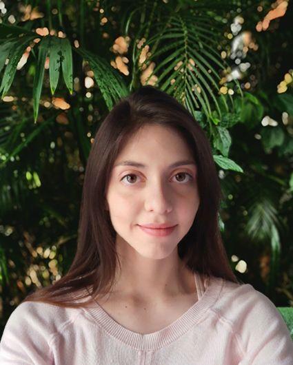 Sabina Rossi | Community<br></noscript><img class=