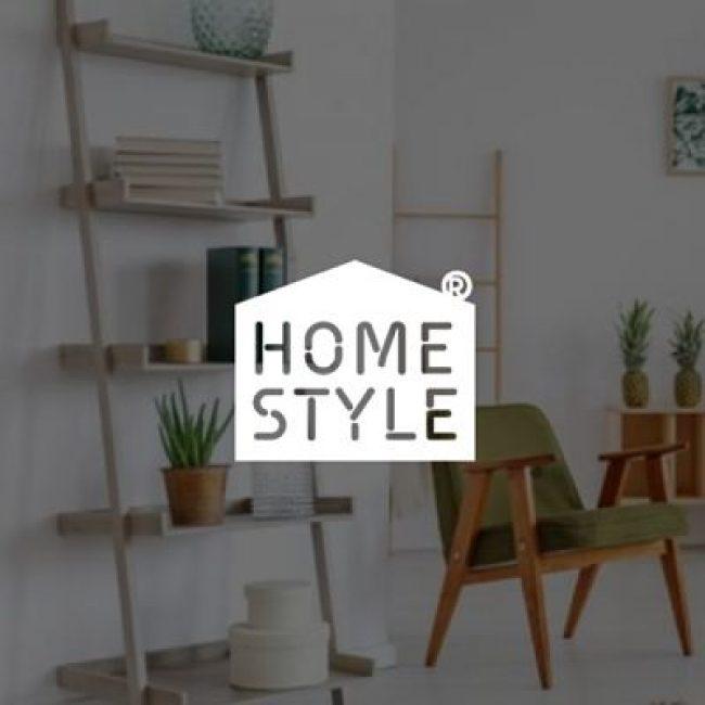 Sitio Web Homestyle