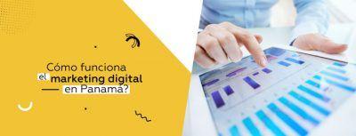 marketing digital en panama