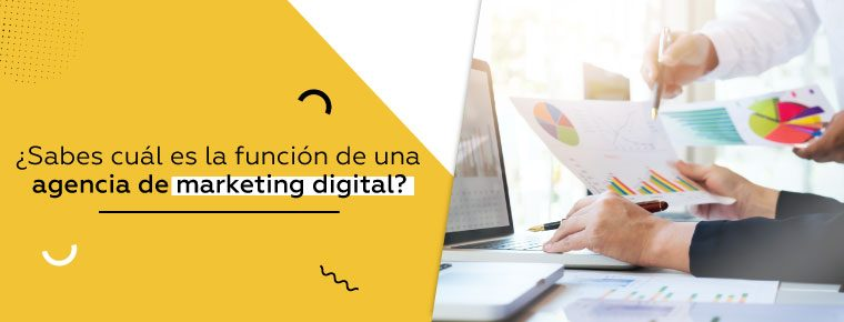 Agencia marketing digital en Cali