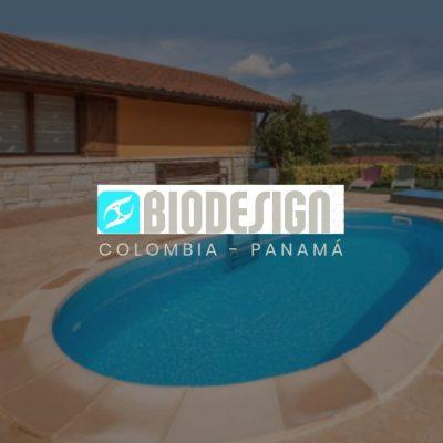 Sitio Web Biodesign Pools
