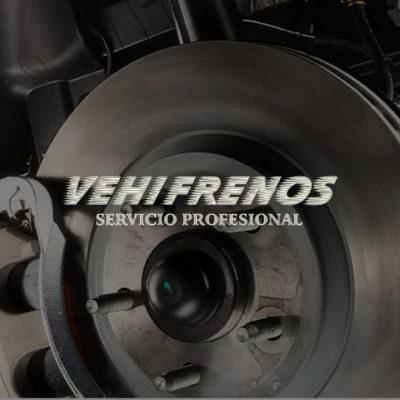 Vehifrenos