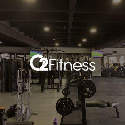 Fotos O2 Fitness