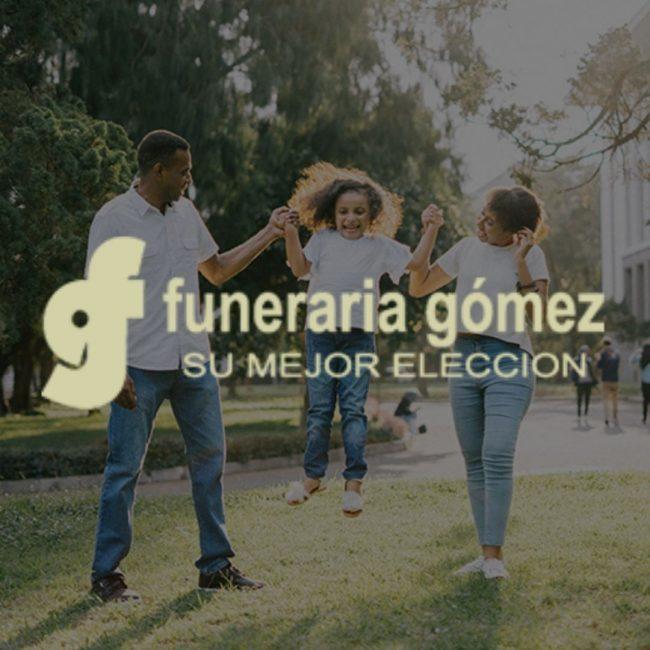 Posicionamiento SEO | Funeraria Gómez