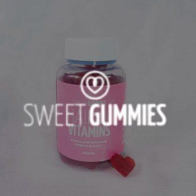 Sweet Gummies