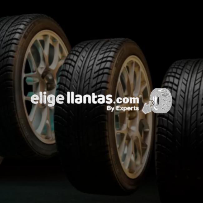 Elige Llantas