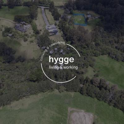 Hygge | Sitio Web