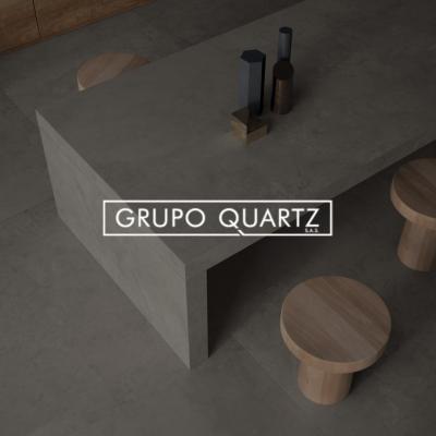 Grupo Quartz | Sitio Web