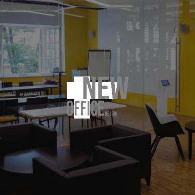 Posicionamiento SEO | New Office Design