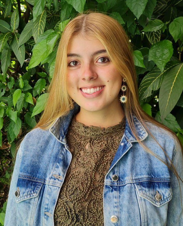 Isabel Ramírez   Diseñador<br> Gráfico